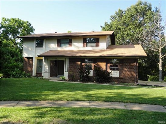 Residential, Traditional - Florissant, MO (photo 1)