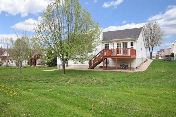 Residential, Traditional,Ranch - Fenton, MO (photo 3)