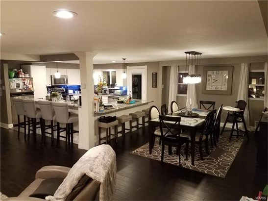 Residential, Contemporary,Traditional,Tri-level - St Louis, MO (photo 4)