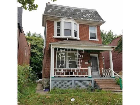 Residential - St Louis, MO (photo 1)