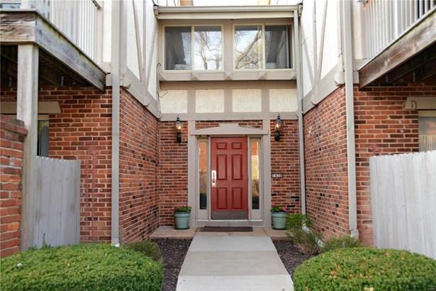 Contemporary,Bi-level, Condo - St Louis, MO (photo 2)