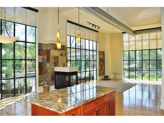 Condo,Condo/Coop/Villa, Contemporary,Loft - St Louis, MO (photo 1)