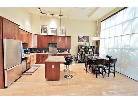 Condo,Condo/Coop/Villa, Contemporary,Loft - St Louis, MO (photo 3)