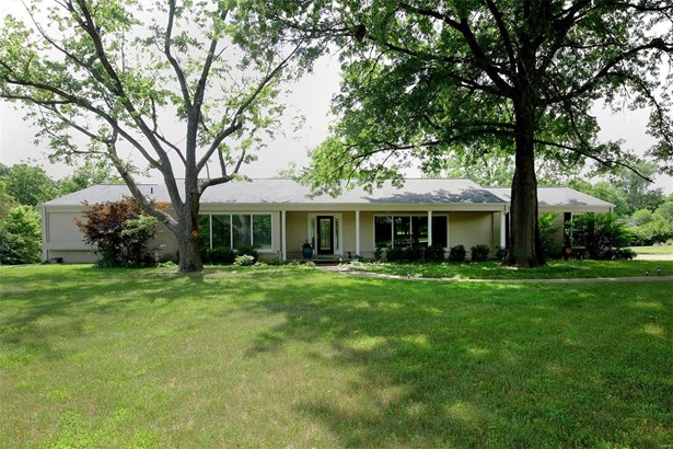 Residential, Contemporary,Traditional,Ranch - St Louis, MO (photo 1)