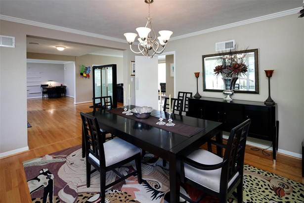 Residential, Contemporary,Traditional,Ranch - St Louis, MO (photo 4)