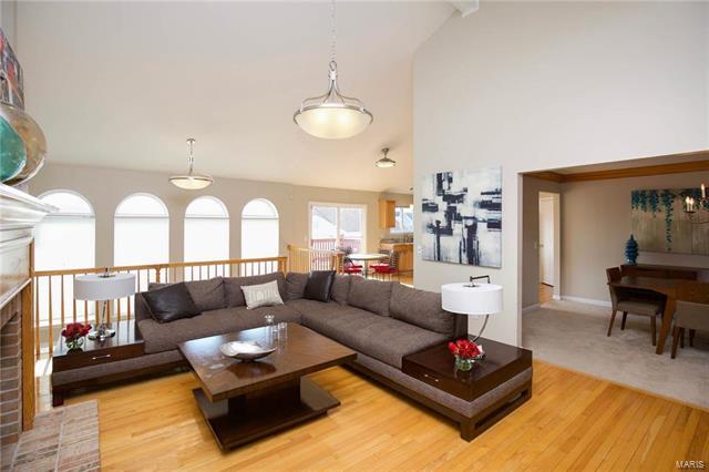 Residential, Traditional,Atrium - O'Fallon, MO (photo 3)