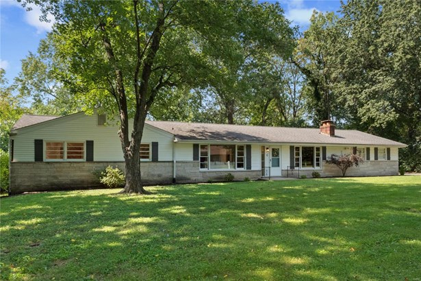 Residential, Traditional,Ranch - St Louis, MO