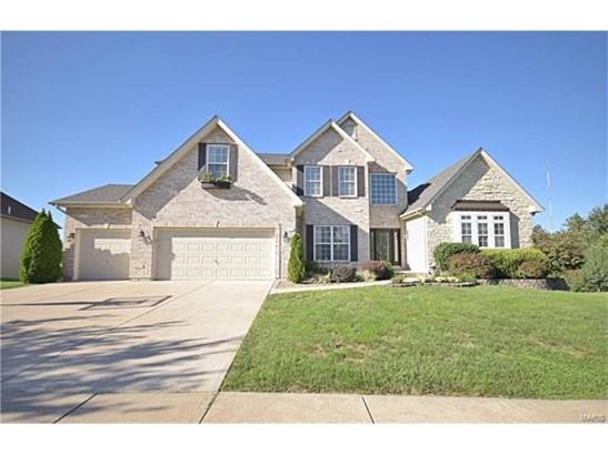 Residential, Traditional - O'Fallon, MO (photo 1)