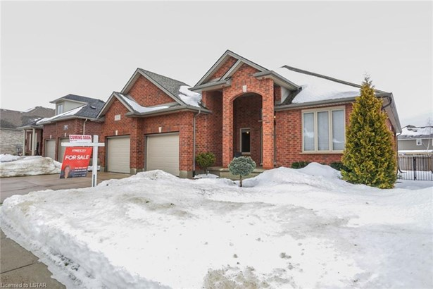 3642 Settlement Trail, London, ON - CAN (photo 1)