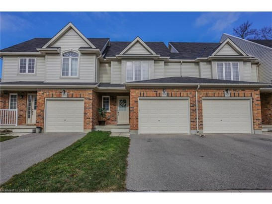 831 Silverfox Crescent, London, ON - CAN (photo 1)