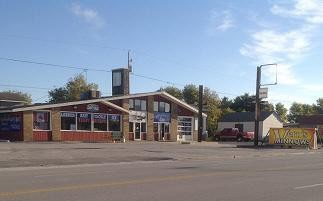 105 Main St., Ignace, ON - CAN (photo 1)