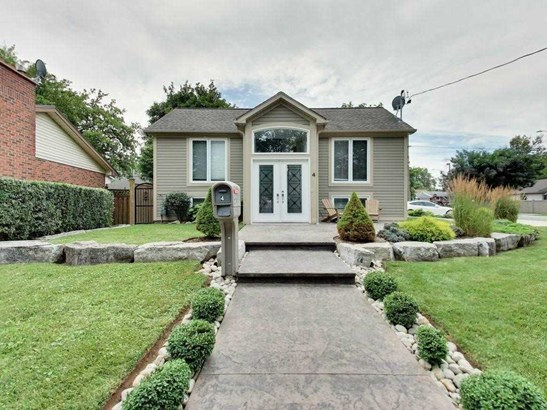 4 Lombardy Avenue, St. Catharines, ON - CAN (photo 1)