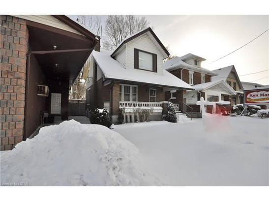 82 Wharncliffe Road - S, London, ON - CAN (photo 1)