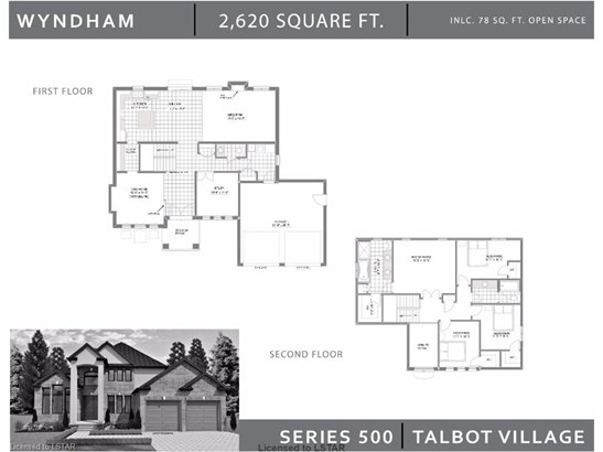 6528 Crown Grant Road, London, ON - CAN (photo 1)