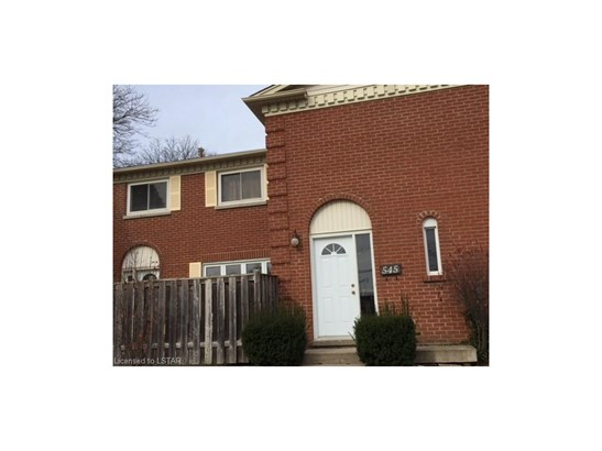 545 Gainsborough Road, London, ON - CAN (photo 1)