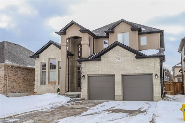 993 Gleneagle Trail, London, ON - CAN (photo 1)