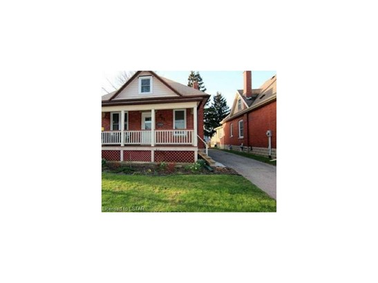 33 Maple Street, St. Thomas, ON - CAN (photo 1)