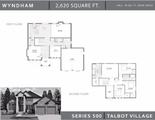 6528 Crown Grant Rd, London, ON - CAN (photo 1)