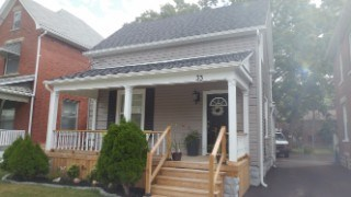 33 Metcalfe St, St. Thomas, ON - CAN (photo 1)