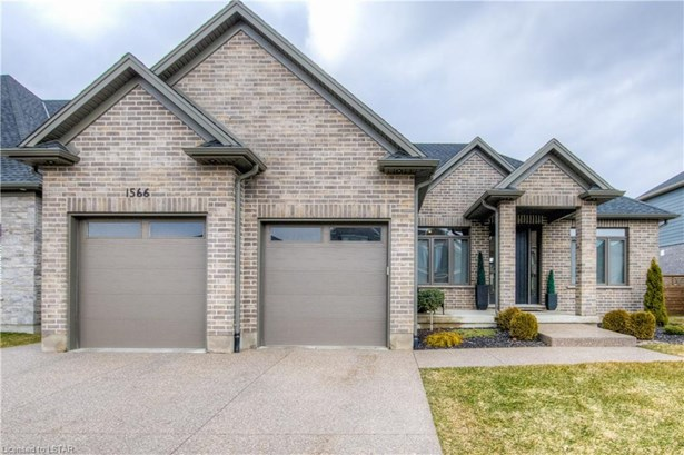1566 Logans Trail, London, ON - CAN (photo 1)
