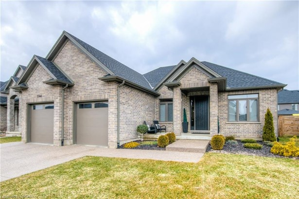 1566 Logans Trail, London, ON - CAN (photo 2)