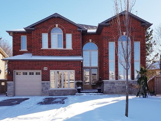 24 Lorupe Court, Hamilton, ON - CAN (photo 1)