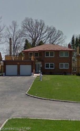 444 Riverside Drive, London, ON - CAN (photo 1)