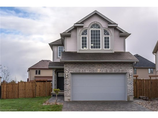 1794 Mickleborough Drive, London, ON - CAN (photo 1)