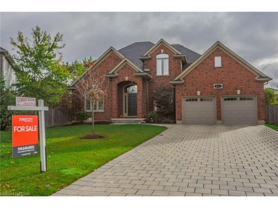 411 South Carriage Way, London, ON - CAN (photo 1)