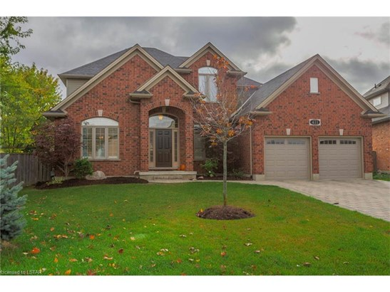 411 South Carriage Way, London, ON - CAN (photo 2)