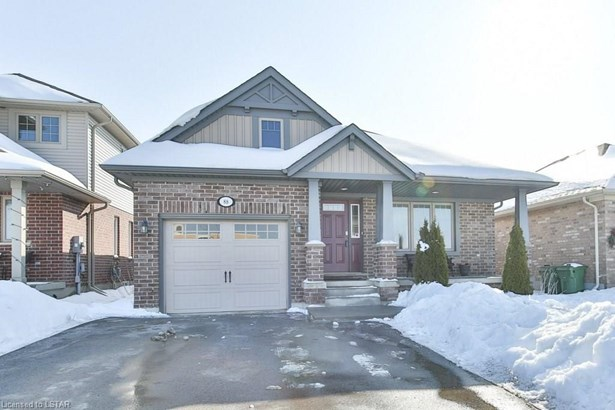 88 Raven Avenue, St. Thomas, ON - CAN (photo 1)