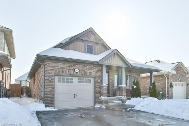 88 Raven Avenue, St. Thomas, ON - CAN (photo 2)