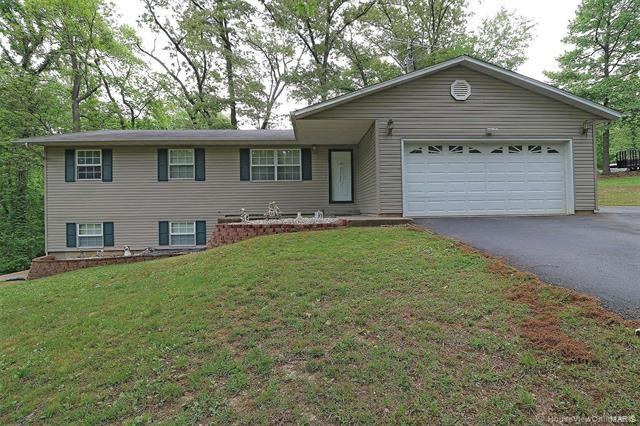 253 Old Pine Drive, Perryville, MO - USA (photo 1)