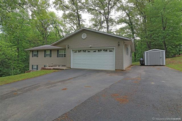 253 Old Pine Drive, Perryville, MO - USA (photo 2)