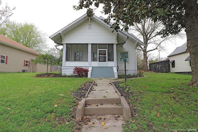 414 East Maple, Scott City, MO - USA (photo 1)