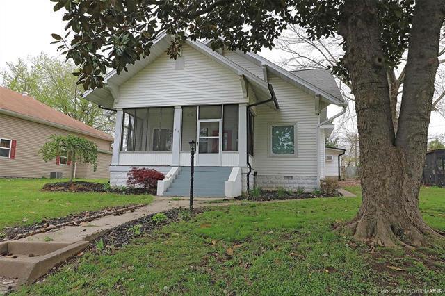 414 East Maple, Scott City, MO - USA (photo 2)