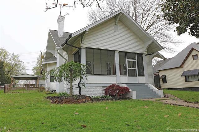 414 East Maple, Scott City, MO - USA (photo 3)