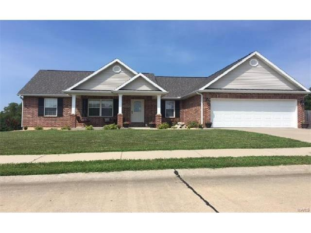 2857 Vista Ridge, Jackson, MO - USA (photo 1)