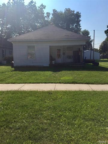 609 South Main Street, Chaffee, MO - USA (photo 1)