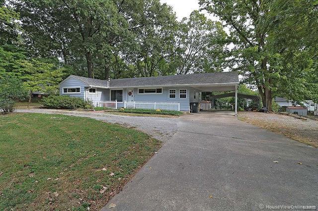 2775 Adeline Avenue, Cape Girardeau, MO - USA (photo 2)