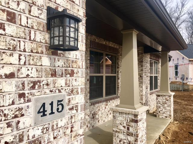 415 Tradition Lane, Cape Girardeau, MO - USA (photo 2)