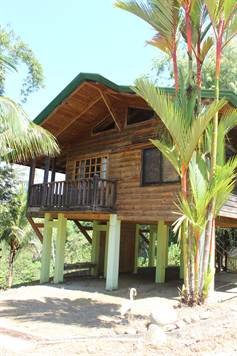 3 Homes, 1 Gorgeous Ocean View Property In Escaler, Dominical - CRI (photo 2)