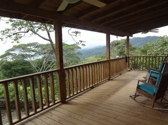3 Homes, 1 Gorgeous Ocean View Property In Escaler, Dominical - CRI (photo 4)