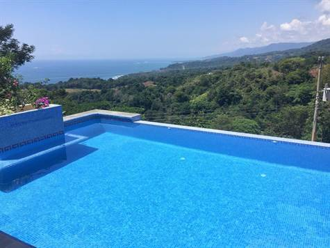 3 Bedroom Whales Tail With Stunning Sunset Views, Bahia Ballena - CRI (photo 2)