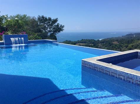 3 Bedroom Whales Tail With Stunning Sunset Views, Bahia Ballena - CRI (photo 4)