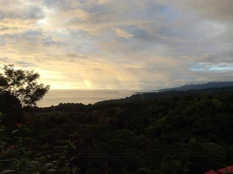 3 Bedroom Whales Tail With Stunning Sunset Views, Bahia Ballena - CRI (photo 5)