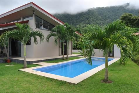 Tres Rios Family Home With Ocean Views , San Buenas - CRI (photo 3)