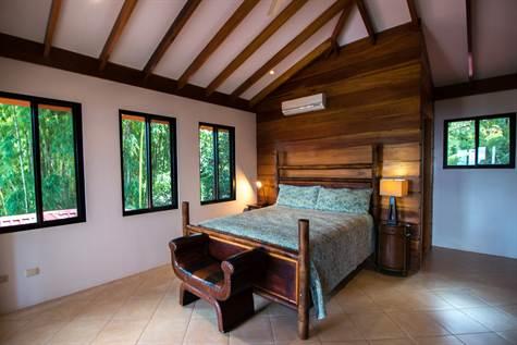 2 Acres - 3 Bedroom Ocean View Home Plus Pool And , Uvita - CRI (photo 4)