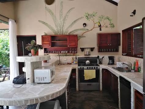 Casa Mañana Uvita Rental Or Residence, Uvita - CRI (photo 5)