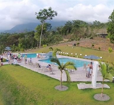 San Buenas, Osa, Costa Rica, Cortes - CRI (photo 2)